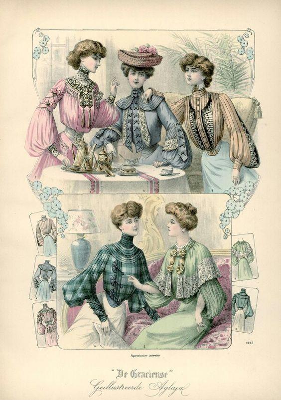 Uit April 1903