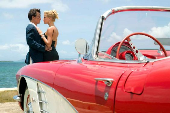 The Rum Diary | Johnny Depp next level cool