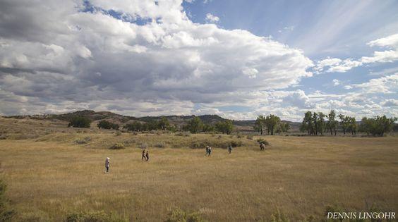 American Prairie Reserve | Bozeman, MT
