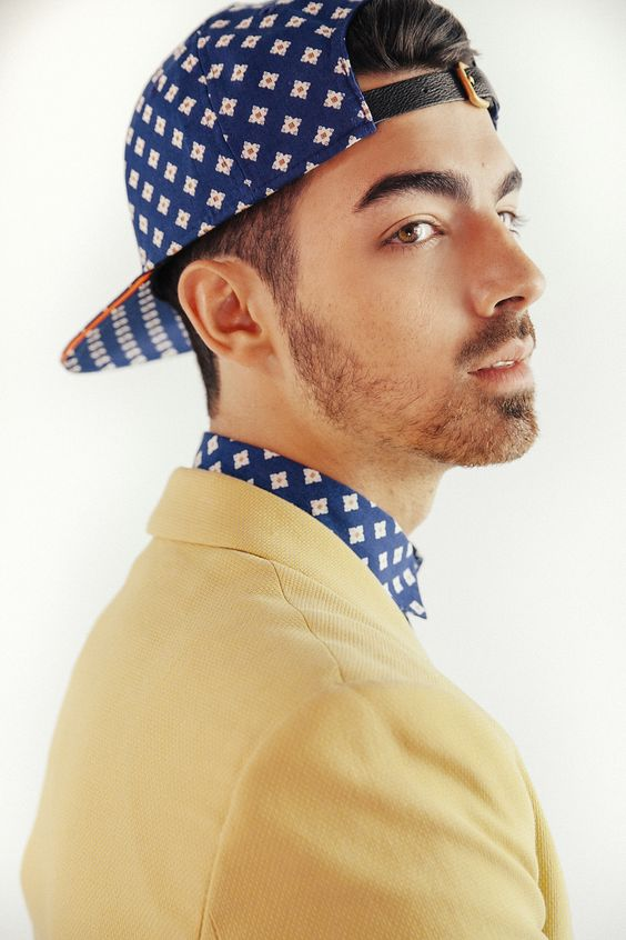 Joe Jonas Outtakes 3