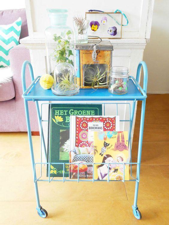 Urban Jungle Bloggers: Plants & Glass by @hipaholic