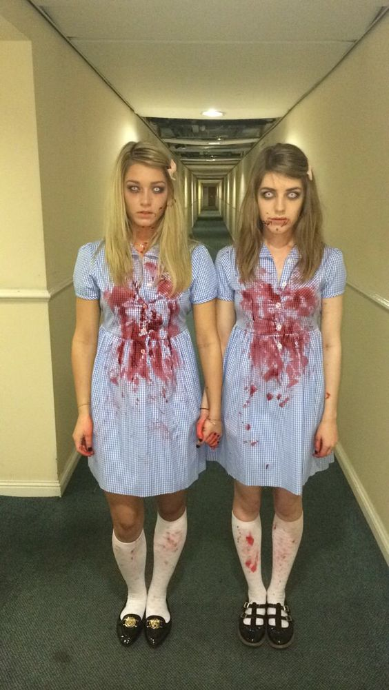 If you're looking for some Halloween costume ideas 2018, then these are some of the best!