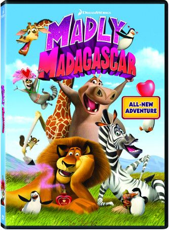 Madly Madagascar llega en DVD para San Valentín: reseña y sorteo  http://www.mamaxxi.com/madly-madagascar-llega-en-dvd-para-san-valentin-resena-y-sorteo/comment-page-1/#