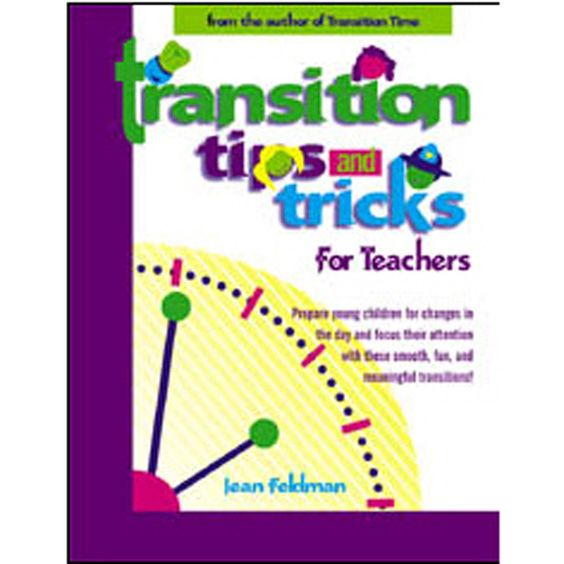 TRANSITION TIPS AND TRICKS