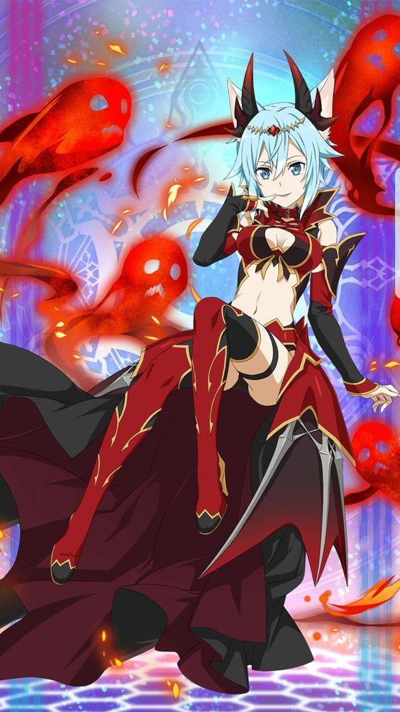 Pin By Dreamboxanime On Anime Sword Art Online Asuna