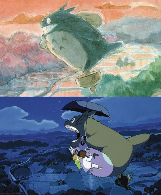 character analysis hayao miyazaki Among animation studios, japan's studio ghibli enjoys a global  and is  expected to take 3-4 years, meaning that we'll have to wait until the.
