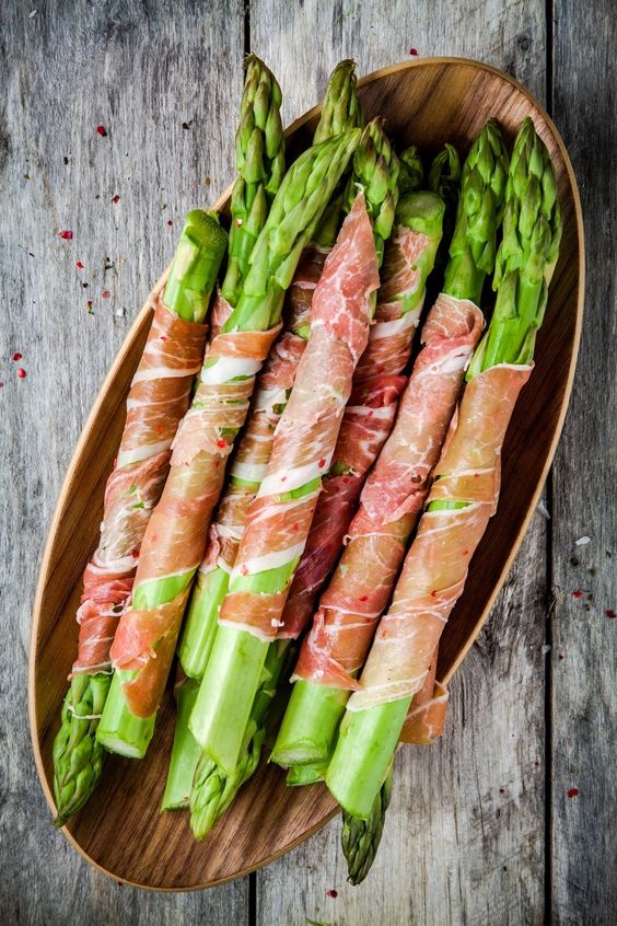 Thanksgiving Asparagus And Easy Thanksgiving Appetizers