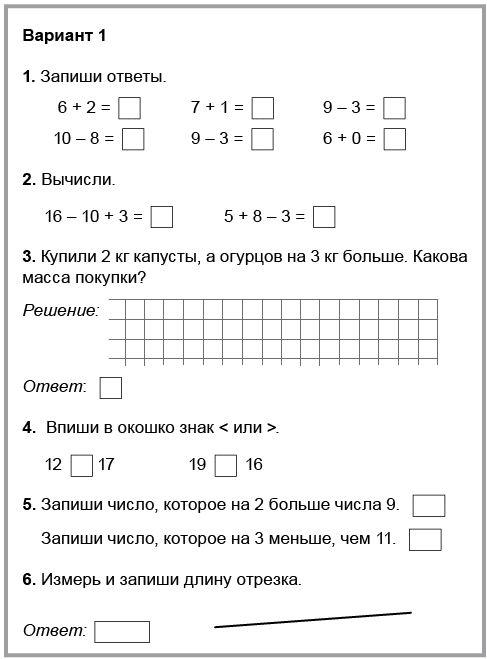 Готовые домашние задания по русскому 2 класса в п канатика