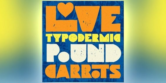Pound font download