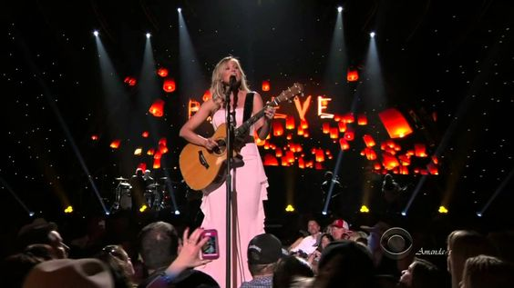 "Jewel - ""ACM Lifting Lives Medley"" ((ACM Awards 2013))"