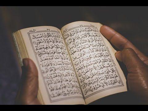 تفسير القرآن الكريم كاملا من صحيح البخاري ومسلم قراءة صوتية جودة عالية قرآن كريم بصوت جميل Youtube Quran Holy Quran Quran Quotes Verses