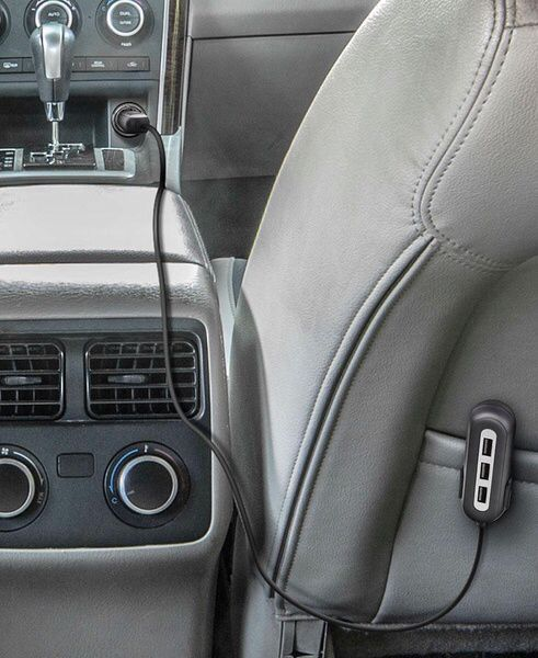 How To Get A Usb Port In Your Car