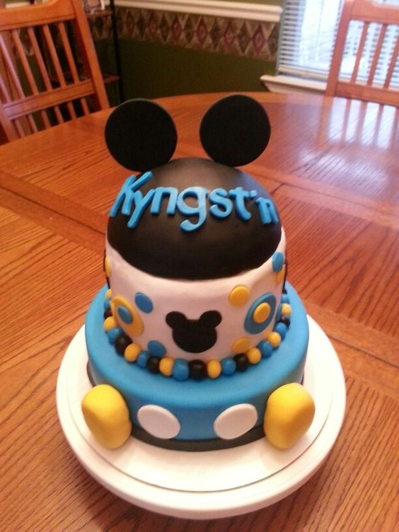 mickey mouse baby shower cakes showers baby showers baby shower cakes