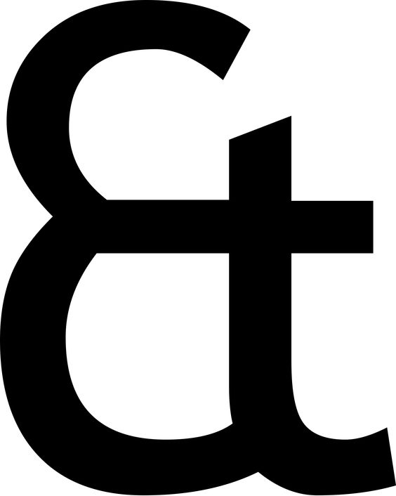 Self-branding visual research ampersand - Google Search