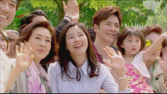 Phim Đêm Trắng Ở Apgujeong