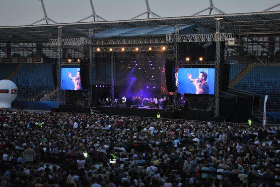 Arena Lublin Festa Italia
