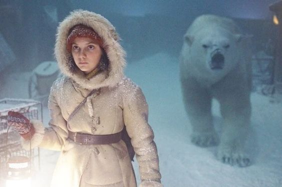 What's On Tonight: 'His Dark Materials ...