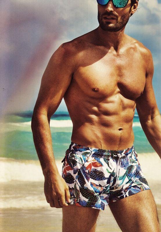 100% de alta calidad belleza envío complementario Bañador David Mare Estampado Hombre   I ♥ Bañadores hombre ...