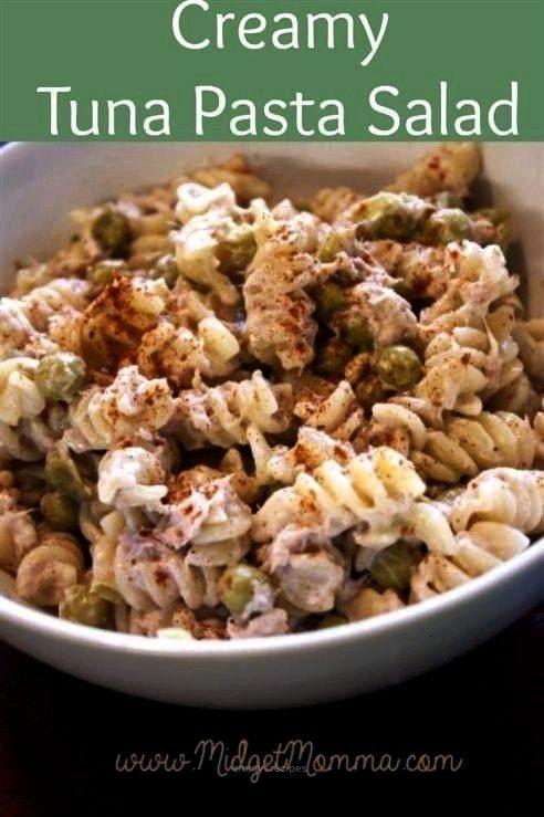 Mayobeautiful Beautiful Hungarian Appeared Recipes Paprika Used416 Enough Pasta First Cream Didnt Salad 2019 In 2020 Tuna Salad Pasta Salad Pasta Salad