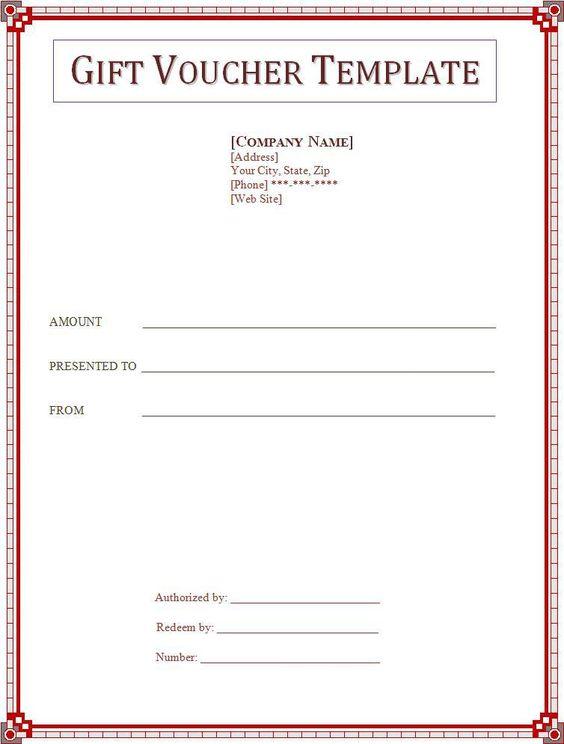 Eustance (eustance0809) on Pinterest - payment voucher template