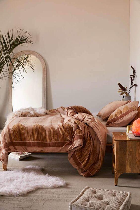 54 Warm Home Decor To Rock This Year interiors homedecor interiordesign homedecortips
