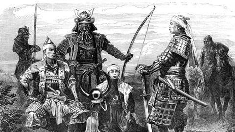 (1) The Amazing Story of Yasuke: The Forgotten African Samurai – Black History Buff