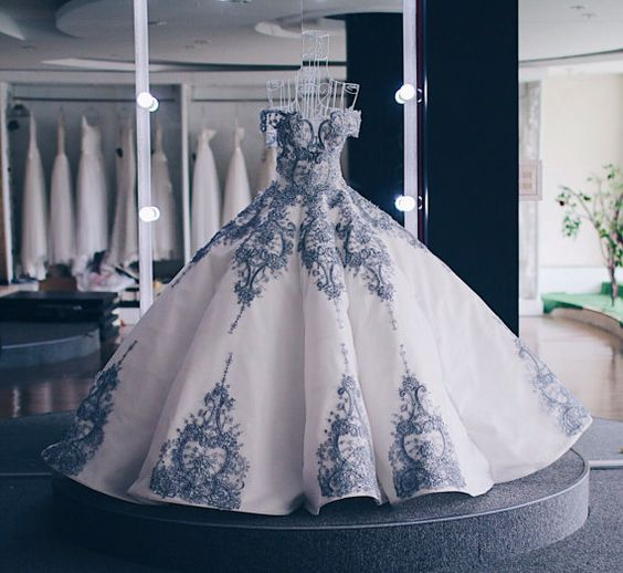 Hey I Found This Really Awesome Etsy Listing At SNOW QUEEN Wedding Gown