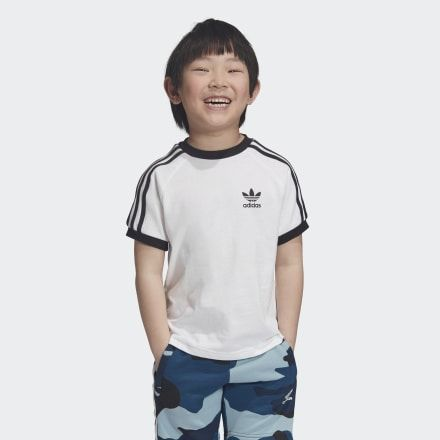 Sponsored)eBay adidas California Long Sleeve Tee Kids