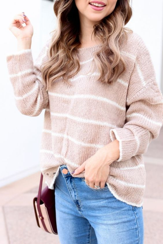 Fall Sweater Weather Trends