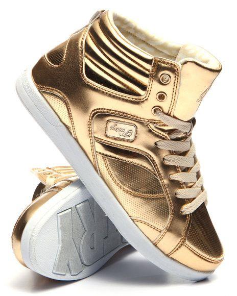 Sweet Court Sneakers
