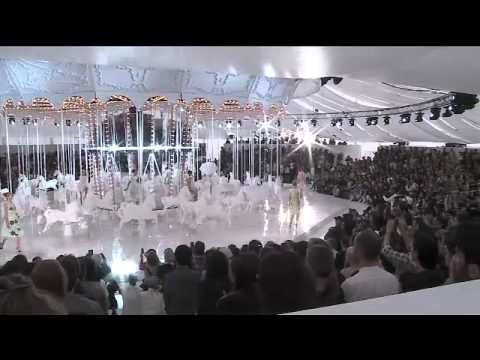 Louis Vuitton | Spring Summer 2012 Full Fashion Show | Exclusive