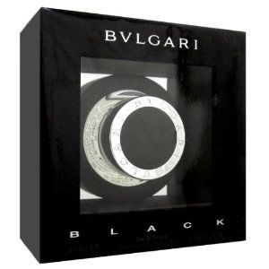 Bvlgari Black para disfrutarlo sólo 2