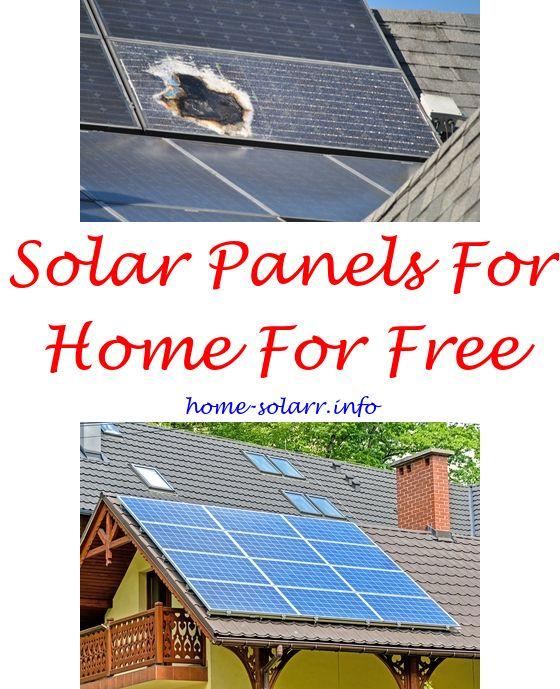 Alternative Energy Solar Panels Solar Installation Solar Power House