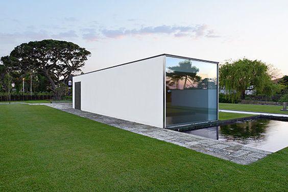 modern lux house Frederico Valsassina