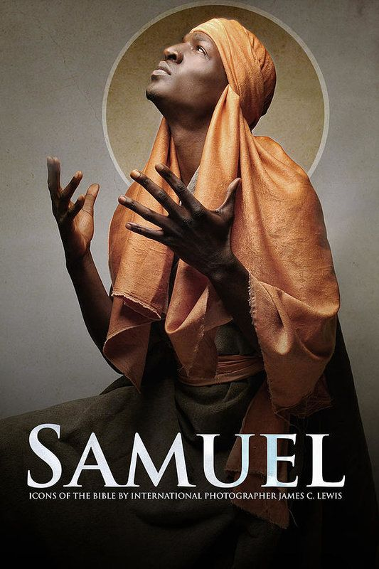 Samuel Art Print by Icons Of The Bible. All prints are professionally printed, packaged, and shipped within 3 - 4 business days. Choose from multiple sizes and hundreds of frame and mat options.