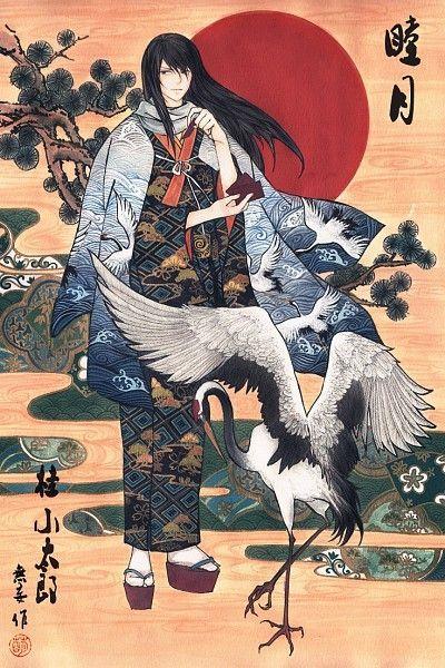 Gintama ~~ Lyrical fanart :: Katsura Kotaro