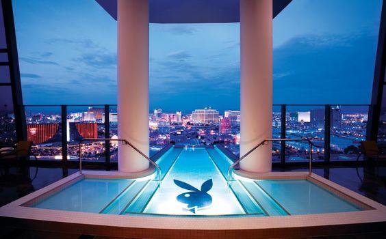 Les plus belles piscines insolites au monde