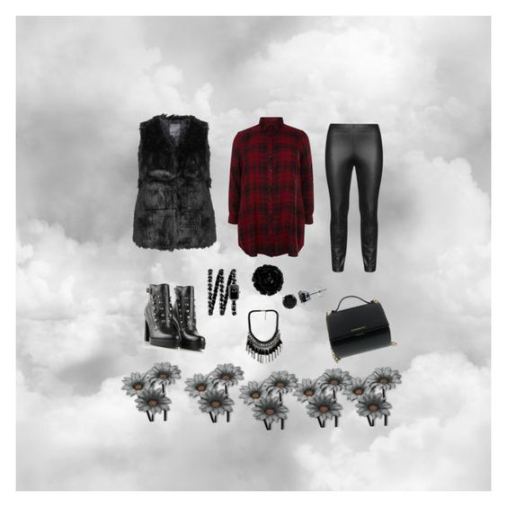 """Grey skies"" by minnie-lauren on Polyvore featuring Maxima, Zhenzi, Diesel, Givenchy, Chanel, BERRICLE, women's clothing, women's fashion, women and female"