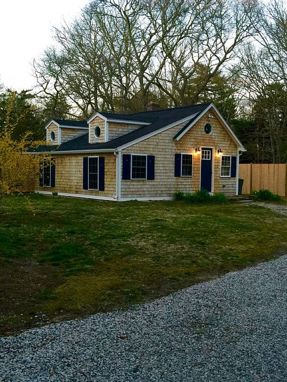 Cottage vacation rental in Wakefield, South Kingstown, RI, USA from VRBO.com! #vacation #rental #travel #vrbo