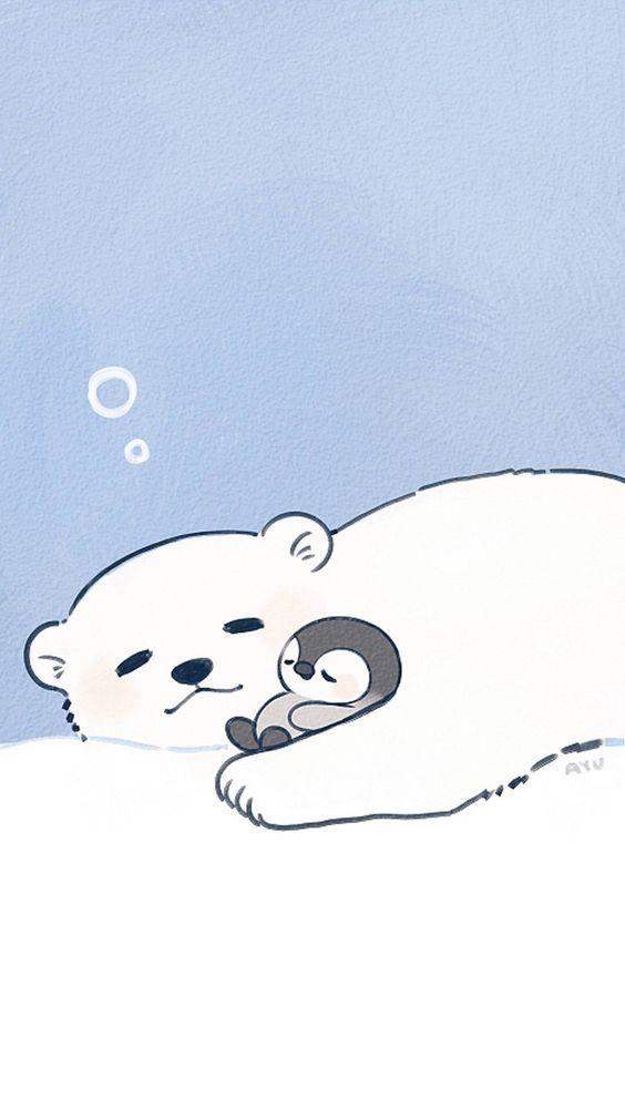 Pin By Miss On Lzf Cute Cartoon Wallpapers Cute Kawaii Drawings Cute Wallpapers