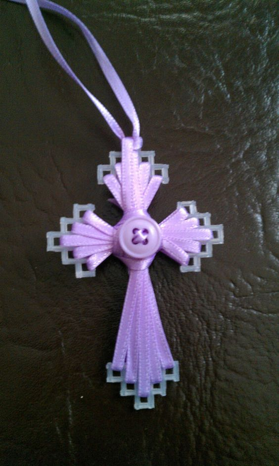 Sunday school mom and sunday school kids on pinterest for Cardboard crosses for crafts