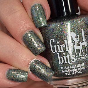 Girly Bits- Limited Edition- Pocuscadabra (Fan Favorites)