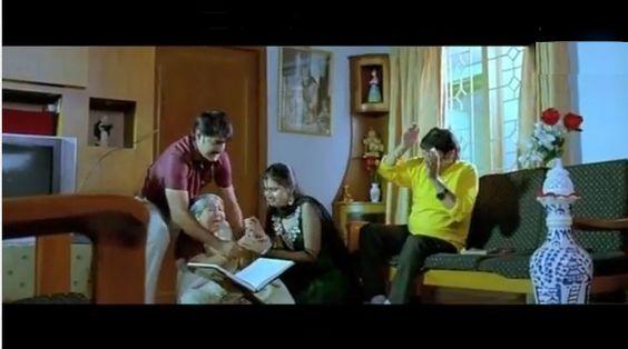 Sariga Choosthe Video - Lucky Movie