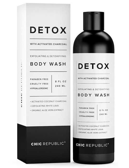 15 Best Body Washes For Acne Prone Skin Of 2020 Best Body Wash