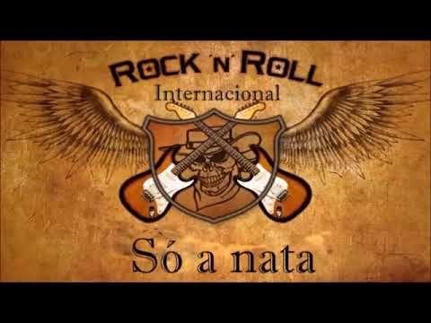 Baladas Do Rock So A Nata Rock And Roll Fear Of The Dark