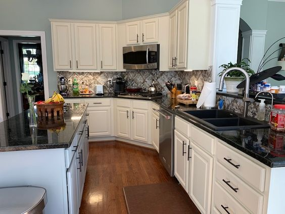 Kitchen Cabinet Painting Atlanta Ga Repainting Kitchen Cupboard Doors In 2020 Kitchen Set Cabinet Painting Kitchen Cabinets Quality Kitchen Cabinets