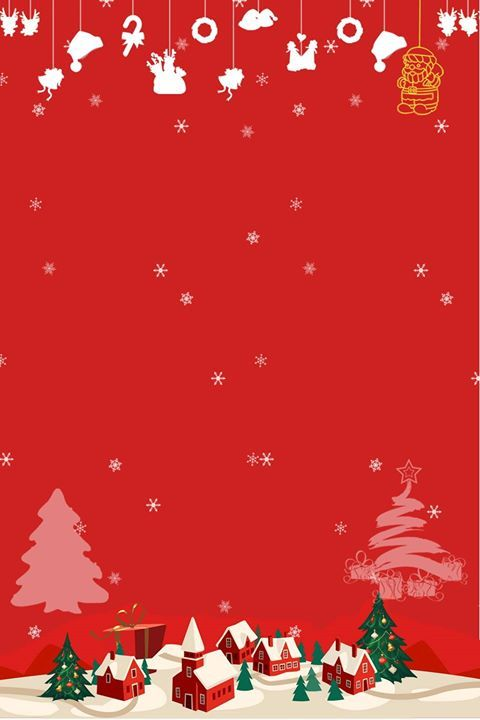 Pin By Shannon Adelyte On Background Cute Christmas Wallpaper Christmas Wallpaper Christmas Background Background wallpaper red christmas