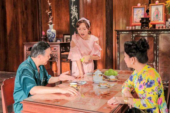 Vu quy đại náo Việt Nam 2019
