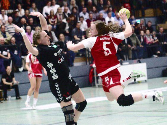 Mainz05 kassiert deutliche Niederlage in Rosengarten
