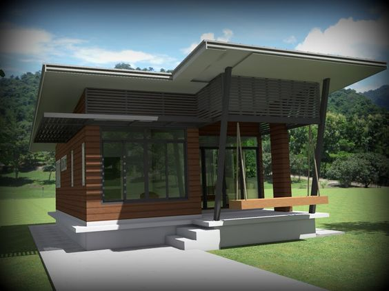Wondrous Small Luxury Home In Thailand Tiny House Living Pinterest Largest Home Design Picture Inspirations Pitcheantrous